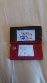 Gameboy 3DS plus super mario bros 2