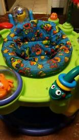 Greco baby activity centre