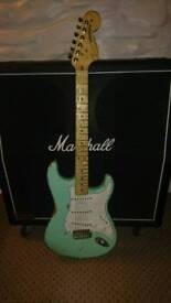 Fender American Special Road Worn Stratocaster