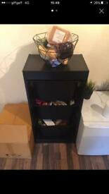 Chest of drawers / shelf unit