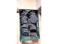 42 HYDROPONICS CERAMIC DISC LARGE AIRSTONE DIFFUSERS - 6 inch