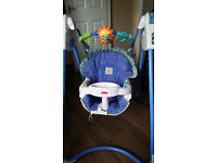 Fisher Price Link-a-doos Magical Mobile Swing only £20.00