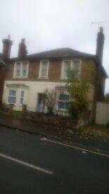 3 bedroom flat maidenhead