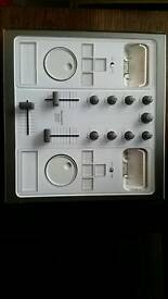 Numark iDJ mixer. USB & iPhone mixer