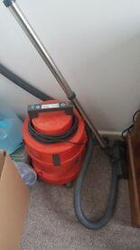 Vax Hoover vacuum cleaner floor clean