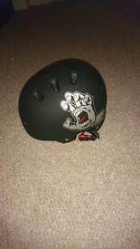 Boys Scooter helmet