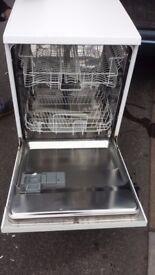 Zannusi Dishwasher