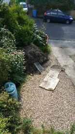 Top Soil - FREE - over 2 tonnes - next to road