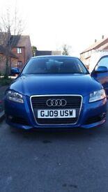 Audi A3 1.9 TDi 3 door