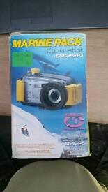 Under water camera case MPK- P5