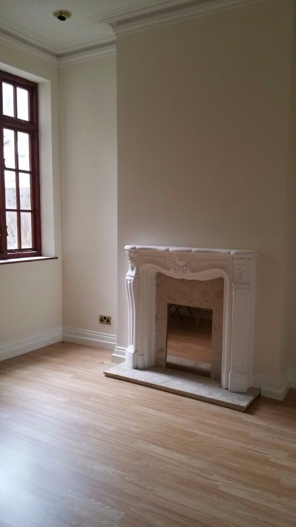 Large Rooms in Catford with Wi-Fi and bills included -near Trains and Shops