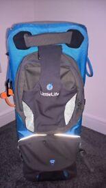 Littlelife Freedom S3 Child Carrier