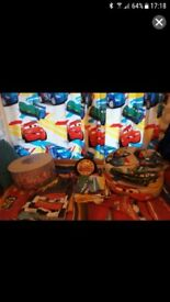Disney Cars Bundle