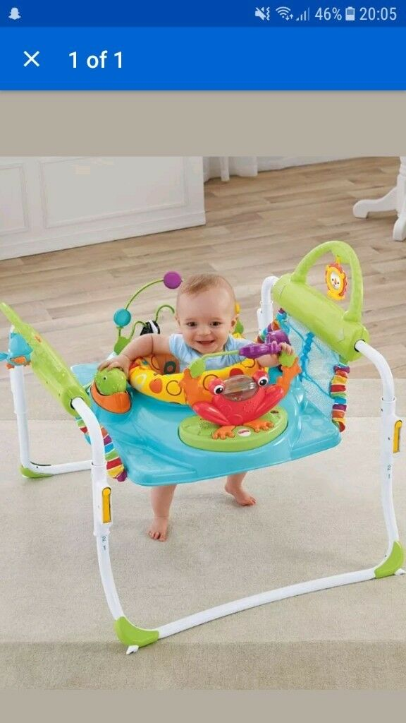 be83874aadd3 fashion styles 2fcd3 d5ec1 bouncer jumperoo baby activity center ...