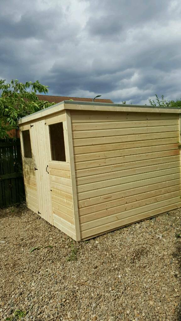 Garden Sheds Yorkshire fine garden sheds yorkshire quality apex or pent style shed a