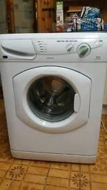 Hotpoint aquarias wf250 washing machine