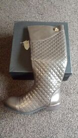 Womens/Ladies boots