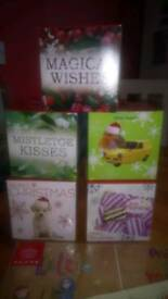 Christmas card lot