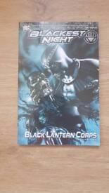 DC: Blackest Night: Volume One