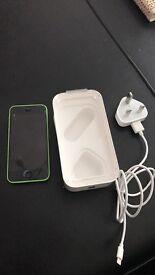 16gb I phone 5c