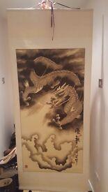 Chinese Painting handmade