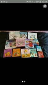 Kids books & Puzzle
