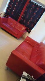 3 and 2 seats sofa