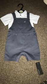 9-12months baby boy clothes
