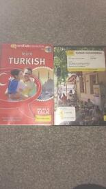 Learn to speak Turkish