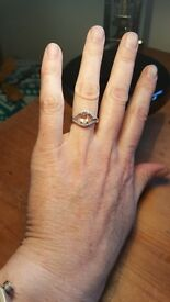 A nice woman ring for sale