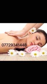 Chinese Deep Tissue Massage