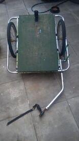BARGaIN bike trailer