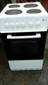 Flavel 50cm Solid Hob Cooker