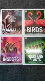 DK Informative Children's Books