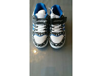 **Never Worn** Roller Shoes Size 13 UK
