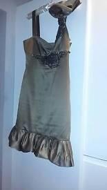 Ladies Size 12 Karen Millen Dress