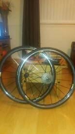 Mavic Ksyrium Elite 2016 Wheels