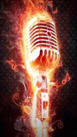 Rocknroll Singer