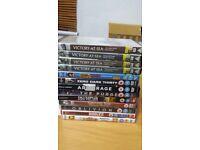 13 DVD movies
