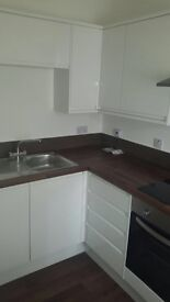 One Bedroom, fully furnished flat for Rent in Montrose area.