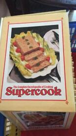 Super cook books collection
