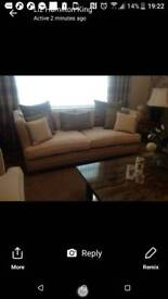 Sofa from jenners 3 & 2 2 seaters