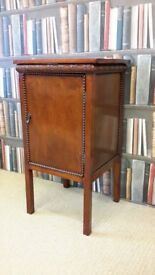 Cupboard. Old sewing Cupboard. Pot Cupboard. Side Table