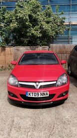 Limited Addition Astra. Full Service History.