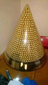 Ferrero Rocher chocolate tier stand