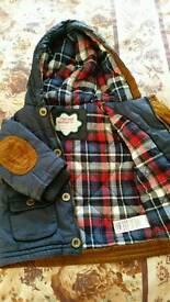 Mark's & Spencer jacket