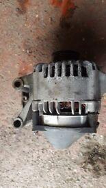 ford mondeo mk3 2.0/2.2 tdci alternator,,as new