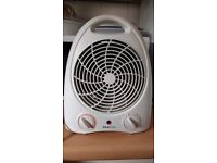 proline 20 fan / heater