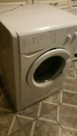 Indesit Washer for Sale