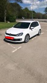 VW Golf GTD 2.0 2010